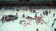 Video: Uz ledus lido 2106 rotaļlietas, Liepājas mērs gandarīts