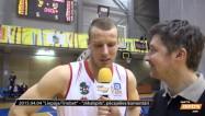 """Video: Jahovičs: """"Spēlēt Liepājā piekritu uzreiz pēc sarunas ar Uvi Helmani"""""""