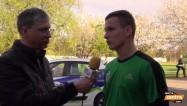 """Video: Varažinskis: """"Mūsu vieta turnīra tabulā ir objektīvs spēku samērs"""""""