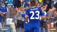 Video: E. Višņakovs gūst skaistus uzvaras vārtus