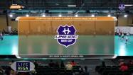 "Video: ""Talsi/Krauzers"" uzvar ""Unihoc Riga Cup 2015"" Elites grupā"