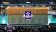 """Video: """"Unihoc Riga Cup 2015"""" sieviešu grupā triumfē """"L&L Prisma"""""""