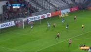 Video: Rakels iesit Polijas čempioniem
