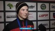 Video: Vents: ''Esam pieredzējusi komanda''