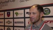 Video: Malkavs: ''Nebijām pašā savā <i>pīķī</i> uz šo turnīru''