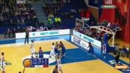 Video: Timmam spēcīgs <i>danks</i> pret CSKA