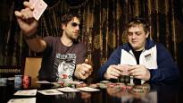Latvijas pokera komanda pirms došanās ceļā
