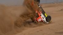 Čehu ekipāža pēc avārijas testos būs spiesta izlaist Dakaras ralliju