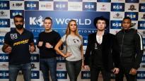 """""""KOK World Grand Prix in Riga 2017"""" svēršanās procedūra"""