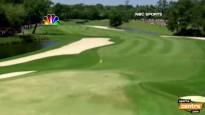 Klārks izcīna pirmo PGA tūres titulu
