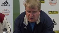"""Demidovs: """"Daugavpili par agru apbērēt!"""""""