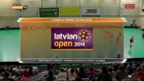 """''Pārgauja'' atspēlējas un triumfē """"Latvian Open 2014"""""""