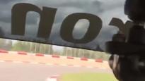 WTCC pilots kvalifikācijas laikā filmē sevi un saņem 5000 eiro sodu