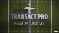 """""""Transact Pro"""" regbija apskats"""