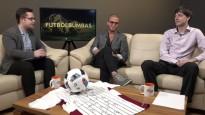 """Futbolbumbas: """"Liepāja"""", dizaineri Ikaunieki un Zirnis"""