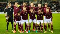 Blogs: Latvijas izlase spēj izdarīt nevis trīs piespēles pēc kārtas, bet 39!