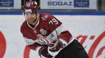 Pavlovs triumfē KHL spēka paņēmienu topā