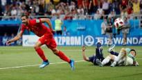 Top 5: Vēsturiska atspēlēšanās, Brazīlija apsteidz Vāciju, Neimāra spožums un posts