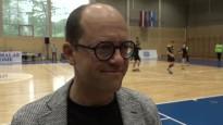"""Bičevskis: """"Strādājam pie jaunas stratēģijas – gribam skaidrāku atbalstu klubiem"""""""