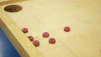 Ar spraigām cīņām Ventspilī noslēdzies pasaules dubultspēļu čempionāts novusā