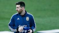 Spānijas sporta mediji runā par Mesi klonēšanu
