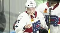 """Jevpalovs iemet cīņā pret """"Bears"""""""