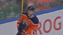 Makdeivids uzvar NHL nedēļas vārtu topā