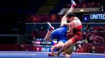 """Grigorjeva: """"Olimpiskā atlase ir nežēlīga, bet nākamgad būšu gatava"""""""