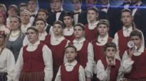 Radīta šī gada oficiālā Latvijas hokeja fanu dziesma