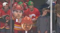 NHL jocīgākie momenti aprīļa otrajā pusē