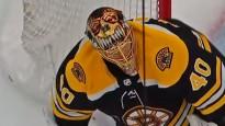 NHL nedēļas atvairījumu topā triumfē Rasks