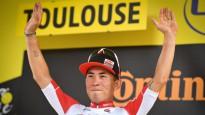 """Komandai """"Tour de France"""" laikā nozog 50 tūkstošus eiro vērtu aprīkojumu"""