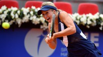 """Marcinkēviča: """"Spēlēšu """"US Open"""" kvalifikācijā"""""""