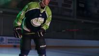 """Jauno """"Optibet"""" hokeja līgas sezonu piesaka angliski"""