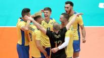 Krastiņa vadītā Ukraina  sagrauj Eiropas čempionātā piecās spēlēs zaudējušo Igauniju