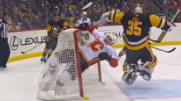 NHL jocīgākie momenti novembra otrajā pusē
