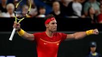 """Nadals apstiprina dalību Madrides turnīrā, radot šaubas par došanos uz """"US Open"""""""