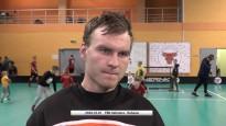 """Zēmelis: """"Pret Valmieru vienmēr gribās uzvarēt"""""""