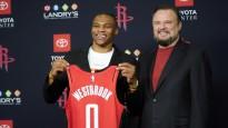 """NBA """"burbulī"""" reģistrēti divi spēlētāju inficēšanās gadījumi"""
