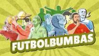 """""""Futbolbumbas"""" apspriež Eirokausus: Valmieras debija, Ventspils dominance, RFS Belgradā"""
