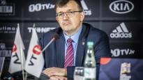 """Kazakevičs: """"Neskatoties uz pretinieku līmeni, jābūt konkurētspējīgiem"""""""