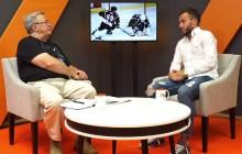 Jaks par pārliecību hokejā, studijām Amerikā, Tambijevu, Hārtliju un Nolanu