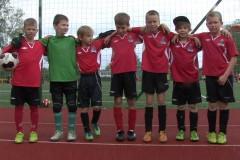 Video: Iedvesmojies- Ikšķilē aug jaunā Latvijas futbola paaudze