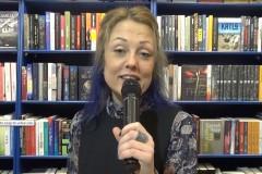 Video: Apgāds JUMAVA aicina uz īpašiem pasākumiem grāmatu svētkos Ķīpsalā