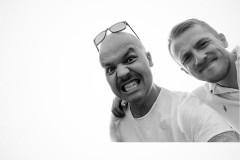 """Video: Publicēta """"Valters un Kaža"""" nepaspētā dziesma"""