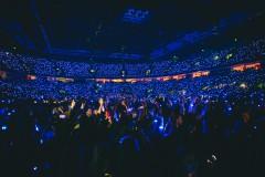 Video: Arēnā Rīga mirdz JUMPRAVA un 9000 aproces
