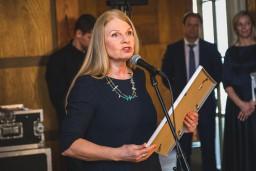 Imanta Ziedoņa muzejs aicina uz sarunu ar Ilgu Reiznieci
