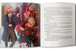 """Izdevniecība """"Neputns"""" izdod piekto grāmatu detektīvstāstu sērijā bērniem """"Mākslas detektīvi"""""""