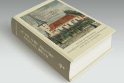 """Klajā nāks grāmata """"Ar ticību, cerību, mīlestību cauri gadu simtiem. Tukuma Sv. Trīsvienības evaņģēliski luteriskās baznīcas un draudzes vēsture 16.–20. gadsimtā"""""""