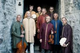 Latgales vēstniecībā GORS izskanēs krāšņa Vidusjūras reģiona mūzikas programma